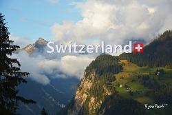 스위스여행]스위스패스를 활용한 3박4일 스위스여행일정 짜는법(스위스 여행코스소개) 꼭 가봐야할 스위스 여행코스 추천