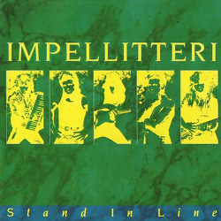 Impellitteri - Stand In Line (1988)