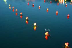 2014.10.12. 진주 유등 축제