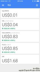구글 애드센스 심사통과! 완료!