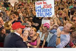 미국 대선 결과 분석(1) 힐러리 클린턴 패배 이유, 트럼프 승리 전략