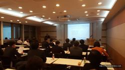 프랜차이즈ERP연구소-프랜차이즈M&A전략 - 매일경제 PEF 포럼