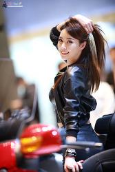 서울 모터싸이클 쇼 2016 모델 주하다