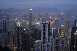 홍콩생활 장단점
