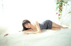 슬립을 입은 청순한 그녀 MODEL: 연다빈 (10-PICS)