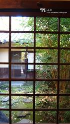 시코쿠 지방의 민가 33채가 있는 ::시코쿠무라(四國村)