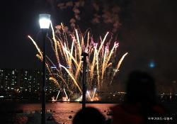 서울세계불꽃축제 (한강서 불꽃놀이 보자)
