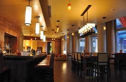 한 식당 인테리어 저렴하게 하는 방법은??