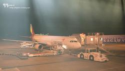 사요나라, 다카마츠! ::다카마츠공항&인천공항