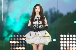 130831 순천만국제정원박람회 K-POP 콘서트 태티서