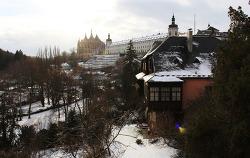 체코 여행, 감동의 순간을 모아보다