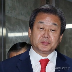 당 최고위 불참 김무성, 노동개혁은 어쩌고?