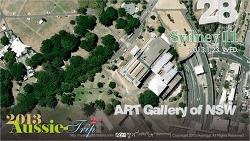 [D+13] Sydney 11 - Art Gallery of NSW 뉴 사우스 웨일스 미술관