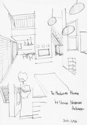 The Hasharon House