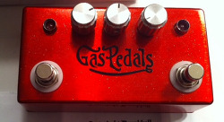 Gaspedals - Dumbbell
