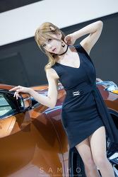 2015 SMS 서울모터쇼 닛산 허윤미 #4