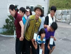 [도토리]1박 2일 어린이 숲지킴이 도토리 가족캠프