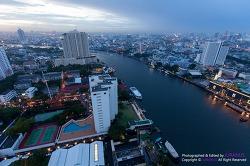 [2014] 태국, 갑자기 떠난 휴가 - Millenium Hilton Bangkok