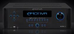 이모티바 XMC-1 #2 스피커 세팅하기