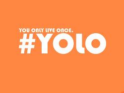[욜로족] 현대인의 행복 찾기  욜로 라이프(YOLO Life)