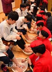 궁근정, 향산, 길천 초등학교 2016년 졸업식을 끝으로 통폐합
