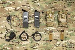 [군장세팅] 75th RANGER Dual Comm setup.