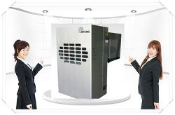 (주)지명 - 일체형냉동기, 중소기업청 성능인증 및 발명특허 냉동기를 소개합니다^^ 사양문의, 가격문의 하세요~^^
