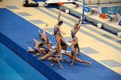 수영경기장 2/2  2014 인천아시안게임   Asian Games Incheon 2014