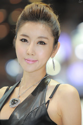 2012 부산모터쇼 (BIMOS) - 허윤미 님
