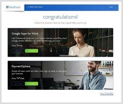 블루호스트 Bluehost 가입후 계정세팅 1.인증 Verification 방법
