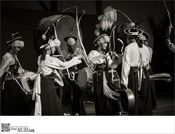 이리농악 2014 첫 공연 스냅