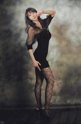 팜므파탈 그녀 MODEL: 연다빈 (8-PICS)