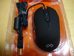 MAXTILL TRON G20 PROFESSIONAL GAMING MOUSE 체험단