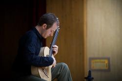 [알마기타] 파브리시오 마토스(Fabricio Mattos)의 로맨틱 기타연주회 - 괴산문화예술회관