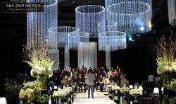 수려한 웨딩홀과 음식맛 너무 좋은 노블레스웨딩컨벤션! 수원예식장 추천