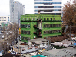 우리나라에서 가장 오래된 아파트는?
