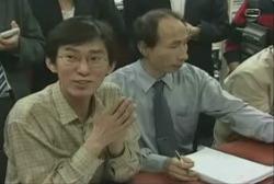 (고) 이재영 인터뷰 (2) 4월 29일 2011. 진보신당과 민주노동당 통합 논의