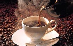 가을밤의 커피 [ I ]