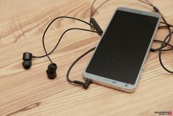 LG G6, 강화된 사운드로 원음의 감동을