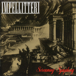 Impellitteri - Screaming Symphony (1996)