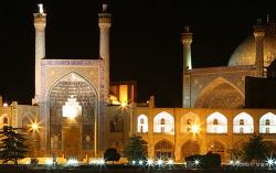 이란-모자이크도 기절할 판인데 건축은 더 놀랍다.