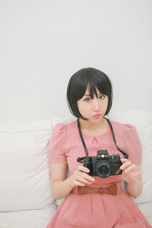귀엽다 그녀 ... :) MODEL: 연다빈 (6-PICS)