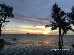 [태국/파타야][숙박] Cape Dara Resort, Pattaya (케이프 다라 리조트, 파타야)