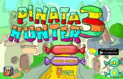 피냐타 헌터 3, Pinata Hunter 3