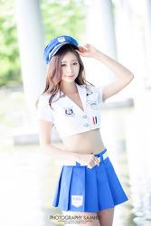 2016 경기 국제 보트쇼 서한빛 #1
