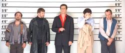 유주얼 서스펙트 (The Usual Suspects,1995)