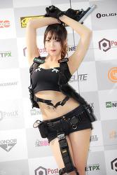 SPOEX 2015 송단비 님 (4-PICS)