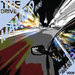 [990VOLT Records] MANGO - The Drive (Preview Ver.)