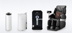 인터랙티비, LG전자 전문 렌털서비스 '아이라이크렌탈' 출시