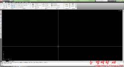 CAD화면구성 설정방법